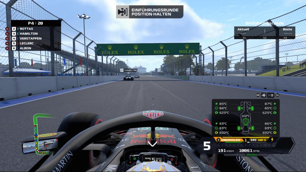 F1 2020 Guide