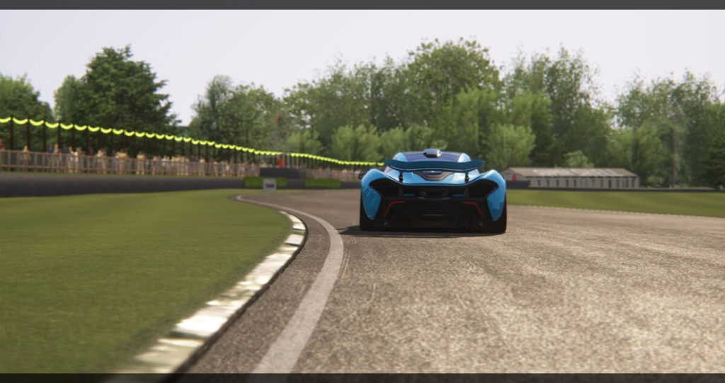 Assetto Corsa Mods - Goodwood
