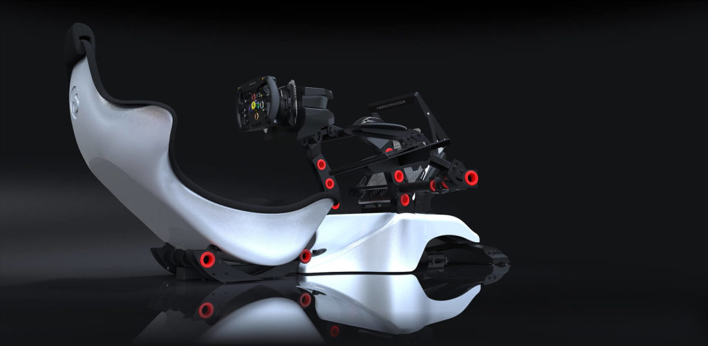 Sim Racing Equipment - Rseat